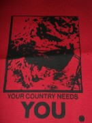 CRASS - your country needs you
