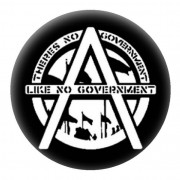Drooker - There is no goverment