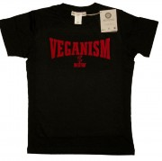 VEGANISM NOW (FAIRTRADE)