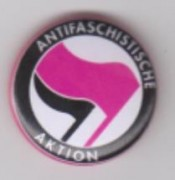 Antifaschistische Aktion -  Pink