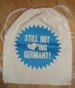 Still not loving germany! -