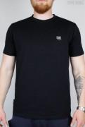 True Rebel T-Shirt TR Classic Black