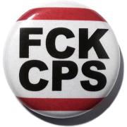 FCK CPS (weiß)