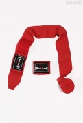 Less Talk Handwraps Red 460cm