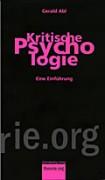 Kritische Psychologie, 2. Aufl.
