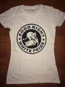 GOOD NIGHT WHITE PRIDE Waschbär ( FAIRTRADE )