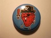 Erdbeerpirat