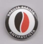 BARISTA BARISTA ANTIFASCISTA
