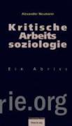Kritische Arbeitssoziologie