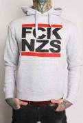 FCK NZS - Grey