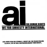 V/A - AI For Human Rights - We For Amnesty International