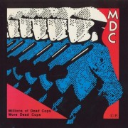 MDC - More Dead Cops