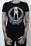 No Borders Black
