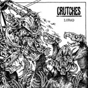 CRUTCHES- Lurad LP