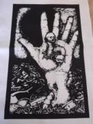 Rotting Hand