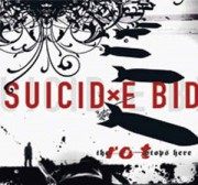 SUICIDE BID - The Rot Stops Here LP