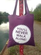Love Skills Design - You'll never walk alone