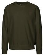 Unisex Sweatshirt  Military