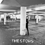 THE STOPS- Nameless Faces LP