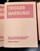 Trigger Warnung!