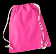 Pink  unbedruckter