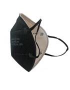 FFP2 Atemschutzmaske (gefaltet)