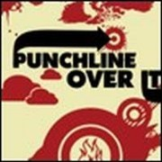PUNCHLINE / OVER IT -Split- 7