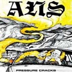 A.N.S. - Pressure Cracks LP