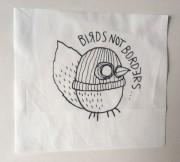 Birds not Borders