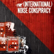 INTERNATIONAL NOISE CONSPIRACY, THE - Armed love