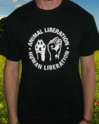 Animal Liberation - Human Liberation ( FAIRTRADE )