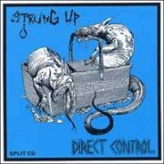 STRUNG UP - Direct Control
