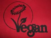 Vegan Blume