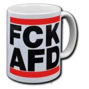 Tasse Keramik FCK AFD