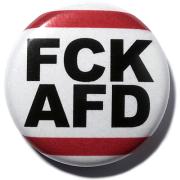 FCK AFD (weiß)