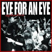 EYE FOR AN EYE -ostatni LP  DVD (limited)