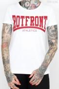 Less Talk Shirt Shirt Rotfront White