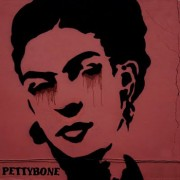 PETTYBONE - From desperate times comes radical minds LP