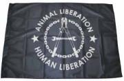 Animal Liberation - Human Liberation (Zange)