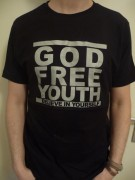 GOD FREE YOUTH (Fairtrade )