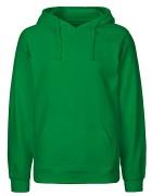 Mens Hoodie - Green