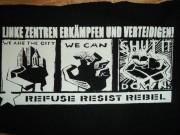 Linke Zentren erkämpfen und verteidigen