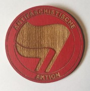 Antifaschistische Aktion Magnet