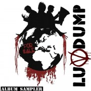 LUVDUMP -Album Sampler
