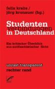 Studentenverbindungen in Deutschland