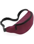 Gürteltasche - Belt Bag Burgundy
