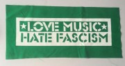 LOVE MUSIC HATE FASCISM (neu)