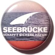 Seebrücke - Schafft sichere Häfen (Foto)