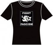 Fight Fascism ( FAIRTRADE )