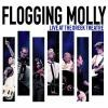 FLOGGING MOLLY - Live at the Greek Theatre DVD-Doppel-CD